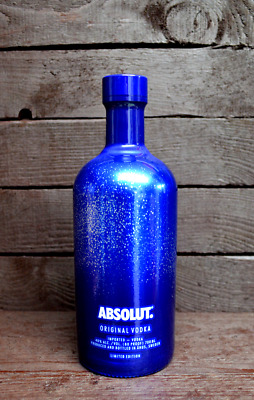 NEW Absolut Vodka Uncover 700ml full & sealed