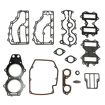 Gasket Kit, Powerhead  Johnson/Evinrude 50hp 2cyl 1971-1975 385385