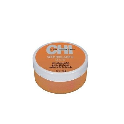 Chi Deep Brilliance Glisten Silk Brilliance Polish 2.6 oz