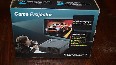 Game projector model gp-1