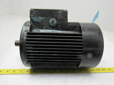 Grundfos MG90LA2-24F115 2.2Kw (3)Hp 2870/3440 RPM 200V Induction Motor