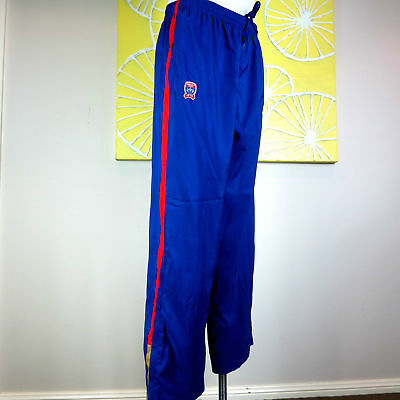 Newcastle Jets Training Trackpants Mens Size L