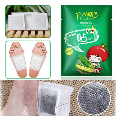 Relieve Physical Pain Moisture Foot Care Night Relax Repair Foot Patch KT4