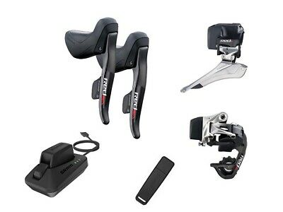 SRAM Red eTap 2X11 WiFLi Road Kit