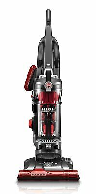 Hoover Vacuum Cleaner WindTunnel 3 High Performance Pet Bagless Corded Upright V