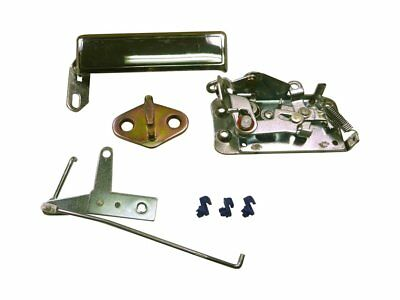 Right Hand Door Lock and Handle Kit for Landcruiser 40 Series FJ HJ BJ