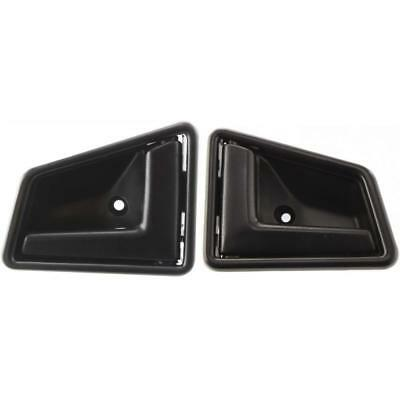 New SZ1352104, SZ1353104 Interior Door Handle Set for Suzuki Sidekick 1989-1998