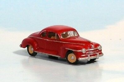 "/""1934 FORD 3 WINDOW COUPE/"" by Sylvan-Kit V-178 HO SCALE"