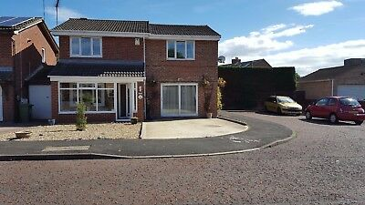 3 Bedroom Detached House