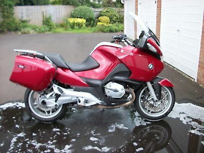 Bmw R1200 Rt 2005.  Bargain.