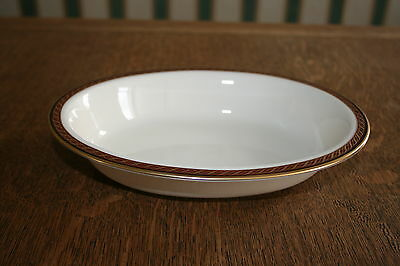 Lenox Monroe Presidential Collection Small Open Oval Serving Bowl - SUPERB
