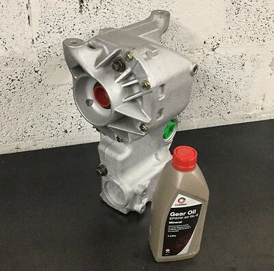 Freelander 2 Rear Diff Differential lr031377 lr013271 RECONDITIONED