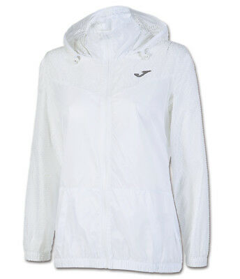 JOMA RAINJACKET BELLA Tennis IMPERMEABILE DONNA
