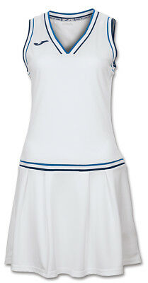 JOMA DRESS TERRA SLEEVELESS WOMAN Tennis ABITO
