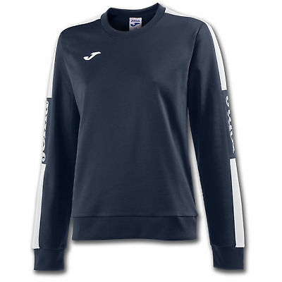JOMA FELPA CHAMPION IV DONNA NAVY-BIANCO Uniforms