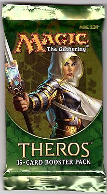 Theros Booster - OVP - Englisch - Magic the Gathering