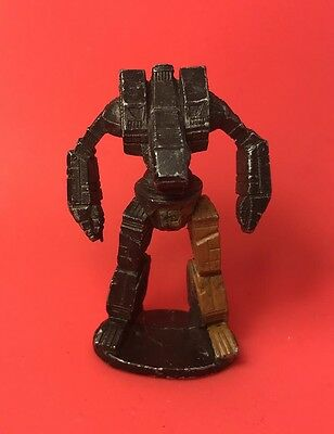 BATTLETECH Ral Partha Miniature - Metal Mech Robot ARCHER 20-815 1986
