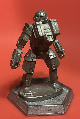 BATTLETECH Ral Partha Miniature - Metal Mech Robot DERVISH 20-876