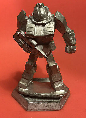 BATTLETECH Ral Partha Miniature - Metal Mech Robot GRIFFIN 20-835 1986