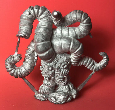 CTHULHU GRANADIER Metal Miniature - DRAK YOUNG OF SHNUB-NIGGURATH - NM049