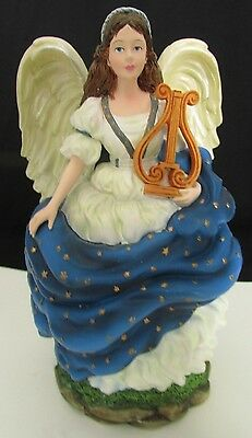 Pipka Earth Angels Celestial Angel  No 11707 Limited Edition No 1209 NIB  LA1