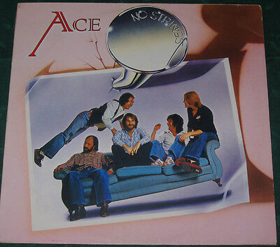 ACE    No strings