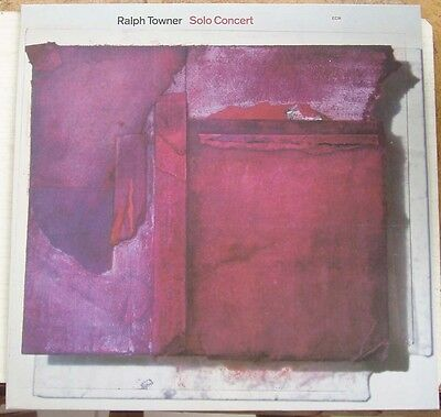 Ralph TOWNER :   Solo concert