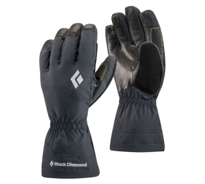BLACK DIAMOND Ascent SERIE Glissade Guantes