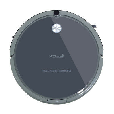 Smart Sweeping Robot Vacuum Mopping Cleaner Remote Control Anti-drop 4 Clean Mod