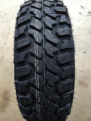 4 X 265/75R16 Inch  Powertrac New Tyre Powerrover Mud 123/120Q Free Delivery