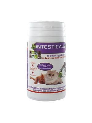 Leaf Care Intesticalm Chat Boulettes 40 g