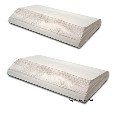 10kg Ream Of Strong White Parcel Packing Wrapping Paper Newspaper Offcuts