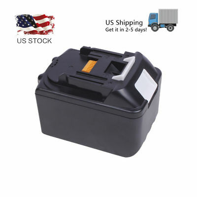 New 18V 4.5Ah Lithium Ion Battery LXT For Makita BL1840 BL1830 BL1815 BL1850 US