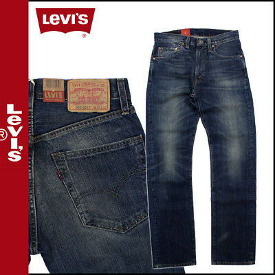 Levis Men's Branded 100% Original Jeans Guarantee For Best Fit and Comfort