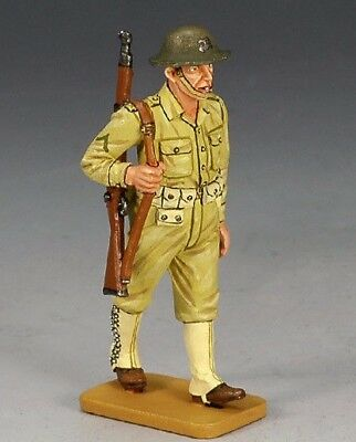 King (and) & Country USMC010 - US Marine Corps, Marching Rifleman - Retired