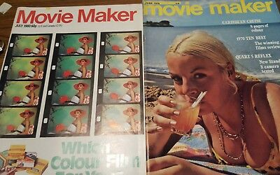 movie maker magazine x2