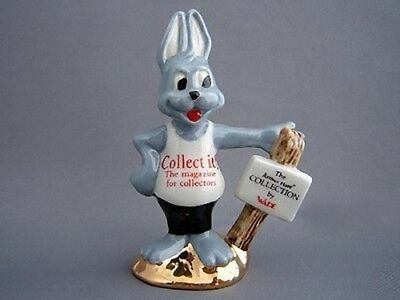 Wade *COLLECT IT! TRAVELHARE* Limited Edition 400