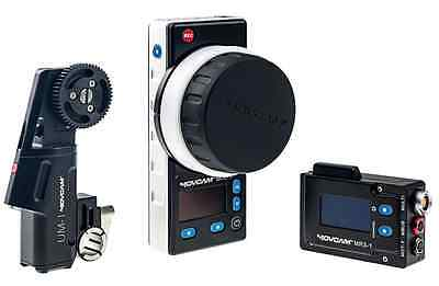MOVCAM Single-Axis Wireless Lens Control System Follow Focus