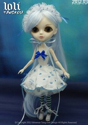 Two New Tangkou Dolls Loli Bds12 Limited Edition Special Offer