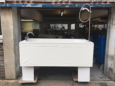 Refurbished Power Lifting Bath For Care Home/Domestic. Final Reduction!