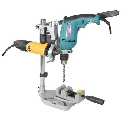 Electric Drill Stand Power Tools Accessories Bench Drill Press Stand DIY