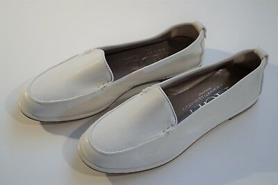 8d79b996035 Women s AGL Welted Moc Loafer Soft Italian Leather Size 39 US 8.5 Retail   249