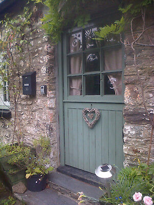 Holiday Cottage 200 years old,  West Wales, dog friendly, woodburner, gardens
