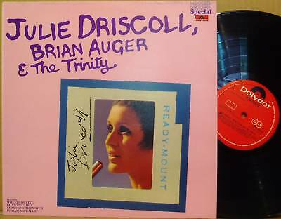 LP Julie Driscoll Brian Auger & The Trinity Polydor UK