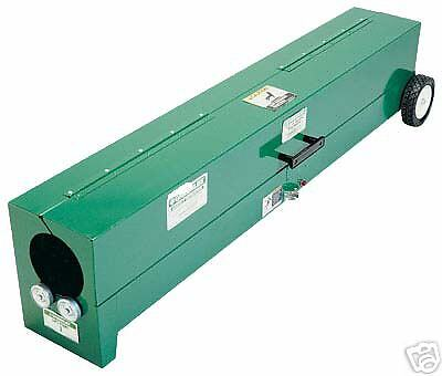 """New Greenlee 1/2"""" -4""""  Electric Pvc Heater Bender  #851"""
