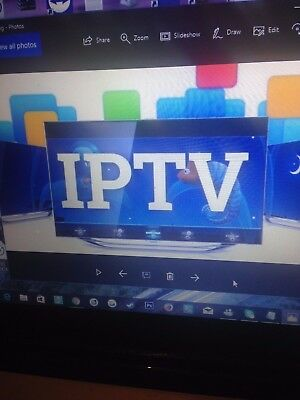 IPTV GIFT 1 Month Trial for Mag Android m3u smart TV Zgemma  etc