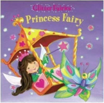 NEW Princess Fairy By Gill Guile Board Book Free Shipping