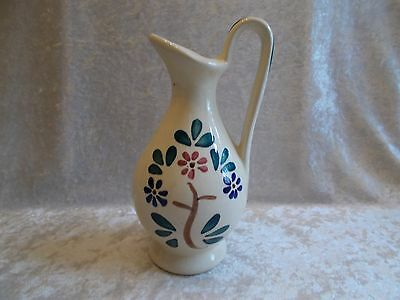 Vintage Purinton Signed Pottery Creamer/Pitcher