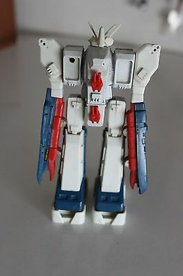 1985 robot MATCHBOX Robotech SDF-1 Battle Fortress Prometheus Macross incompleto