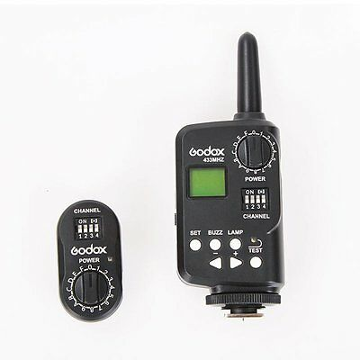Godox FT-16 Wireless Power Controller Flash Trigger for AD180 AD360 SK400